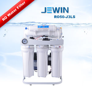 5 Stage Reverse Osmosis RO Water Filter with Stand pictures & photos