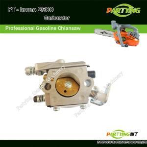 Komatsu Gasoline Chainsaw 25cc 2500 Carburetor Repair Kits Gasket