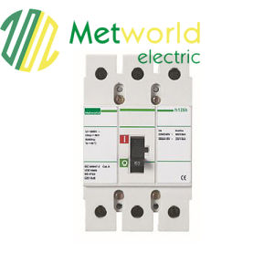 IEC60947-2 Approved Moulded Case Circuit Breaker MCCB pictures & photos