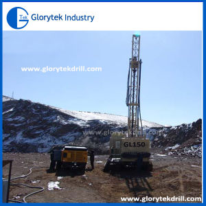 Newly Designed Gl150 High Pressure Drilling Rig pictures & photos