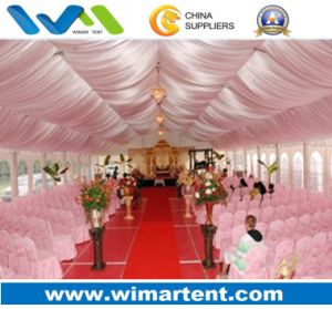 Clear Span 10m Lined Marquee for Wedding Party pictures & photos