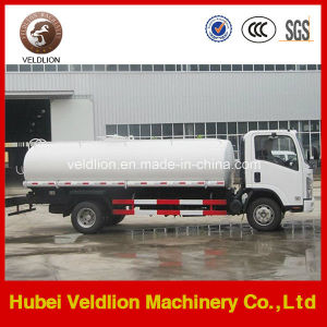 Isuzu 600p 5ton 5, 000 Litres Water Truck pictures & photos
