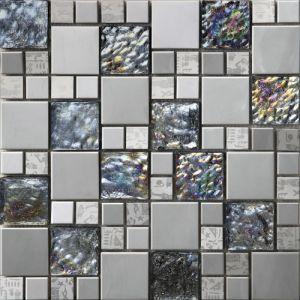 Mosaic No. Th2034 Matel Mosaic pictures & photos