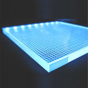 Engraved Light Guide Plate for Slim Light Box (LGPS2)