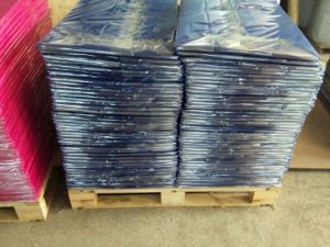 Mf Tissue Paper (natural color) pictures & photos
