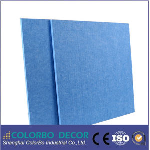Soundproof Polyester Acoustic Panel Pet Acoustic Board Panel pictures & photos
