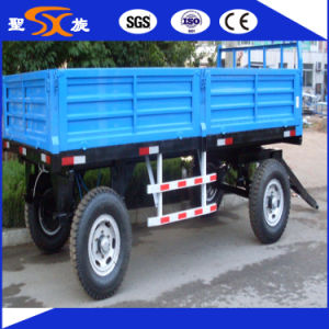 7c-5 /Durable /Economic /Made According Client′s Requirements/Trailer pictures & photos