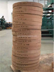 Anchor Clutch Brakes Lining Roll pictures & photos