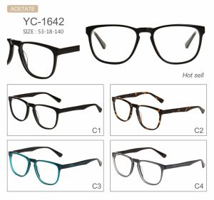 Acetate Optical Frames pictures & photos