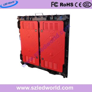 Indoor/Outdoor Rental LED Video Wall Display Screen Panel (P3, P4, P5, P6) pictures & photos