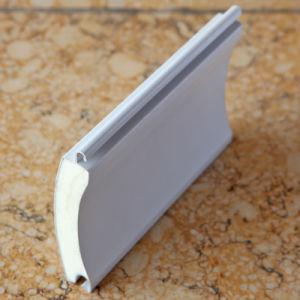 Roll up Garage Door - 77mm Aluminium Foam Slats pictures & photos