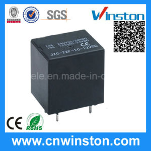 Household Appliances 20A Contact Rating Power Electromagnetic Relay with CE pictures & photos