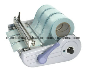 Medical Dental Sealing Machine Sealer for Sterilization Pouches (Om-Seal-130) pictures & photos