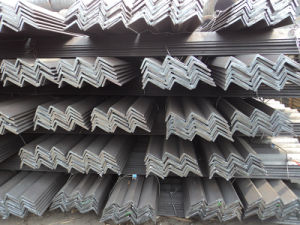 Hot Rolled Equal Angle Steel, Steel Angles, Mild Steel Angle Bar in China pictures & photos