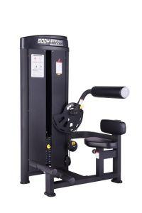Abdominal Fitness Machine Sp-010/Hammer Strength Machine pictures & photos