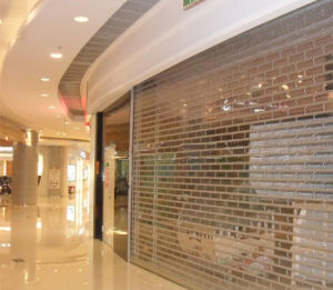 Toma Commercial Door pictures & photos