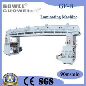 Medium Speed Dry Method Laminating Equipment (GF-B) pictures & photos