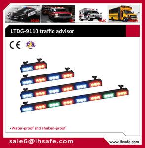 LED Traffic Advisor (LTDG-9110) pictures & photos