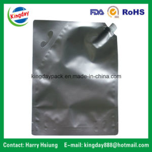 Aluminum Foil Bag for Packing Chemical Liquid