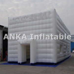 Inflatable Medical Tent by China Inflatable Tent Manufacturers pictures & photos