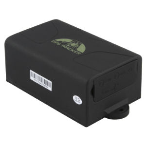 Vehicle Car GPS Tracker GPS104 for Cargo Container Tracking pictures & photos
