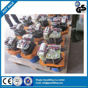 Electric Chain Hoist Ce 250kg pictures & photos