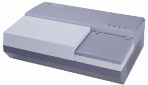 L-6100 Microplate Reader, Elisa Microplate Reader pictures & photos