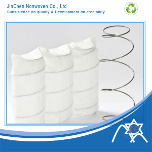 PP Non Woven Fabric for Sofa Spring Pocket Cover pictures & photos
