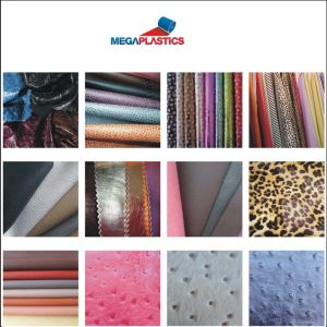 Sell Promotion Artificial Leather pictures & photos