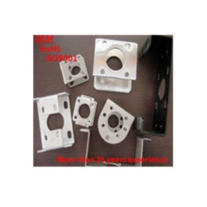 Aluminum Stamping Panel Beating Parts pictures & photos