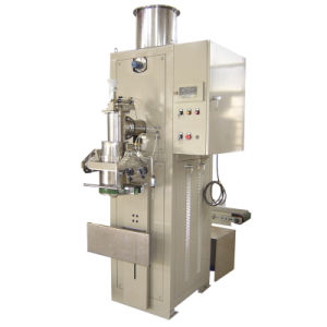 Fully Automatic Granule Packing Machine/Powder Packing Machine (Carbon Steel)
