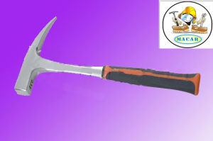 High Quality Geology Hammer/Pointed End Hammer pictures & photos