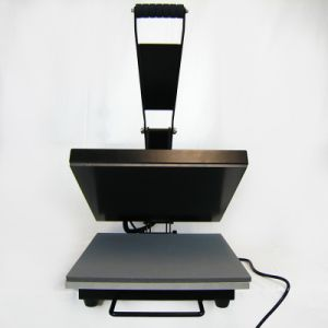 Th Series Manual High Pressure Heat Press Machine pictures & photos