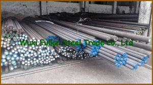 High Quality 304 Stainless Steel Bar of Square & Round Shape pictures & photos
