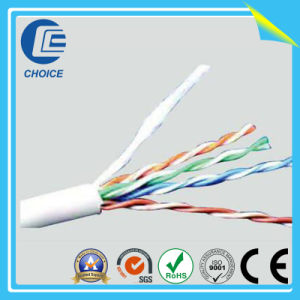 Network Cable (CH40143) pictures & photos