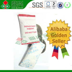 Super Dry Humidity Absorbent Packet Silica Gel for Shoes