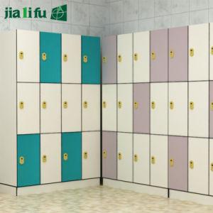 Jialifu Waterproof Phenolic Laminate Locker Cabinets pictures & photos