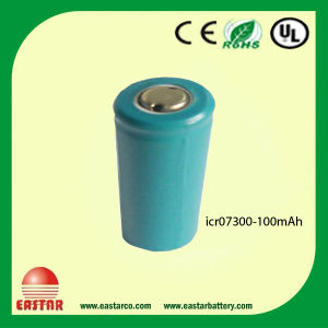 Cylidrical Li-ion Battery pictures & photos