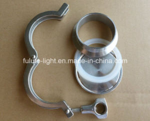 Stainless Steel Tri Clamp End Cap pictures & photos