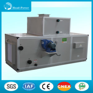 Rotating Wheel Dehumidifier for Fresh Air Dehumidification System of Central Air Conditioning pictures & photos