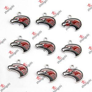 Seattle Hawks Charms/Pendants Accessories for Fashion Decoration (MPE200)