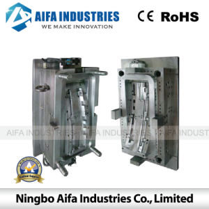 Customized Injection Mould for Auto Parts