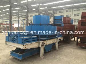Huahong Certificate Impact Sand Making Equipment Crushing Machinery pictures & photos