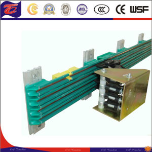 Indoor Cranes Insulated Aluminum Conductor Rail pictures & photos