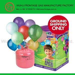 Balloon Helium Gas Tank for Festival pictures & photos