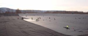 Geomembranes Landfill Liners Mining and Water Containment pictures & photos