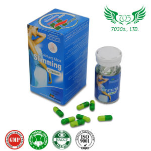 Natural Max Slimming Capsule Fat Weight Loss pictures & photos