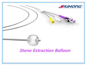 Chinese Top Ercp Stone Extraction/ Removal Balloon Catheter pictures & photos