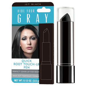 100% Grey Covertemporary Lipstick Hair Color Ant for Black Hair Color pictures & photos