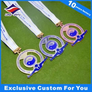 Factory Direct Sale Sports Custom Medal for Souvenir pictures & photos